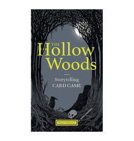 Laurence King Publishing The Hollow Woods - Storytelling Card Game