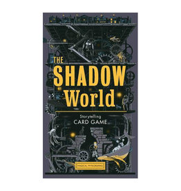 Laurence King Publishing The Shadow World - Storytelling Game