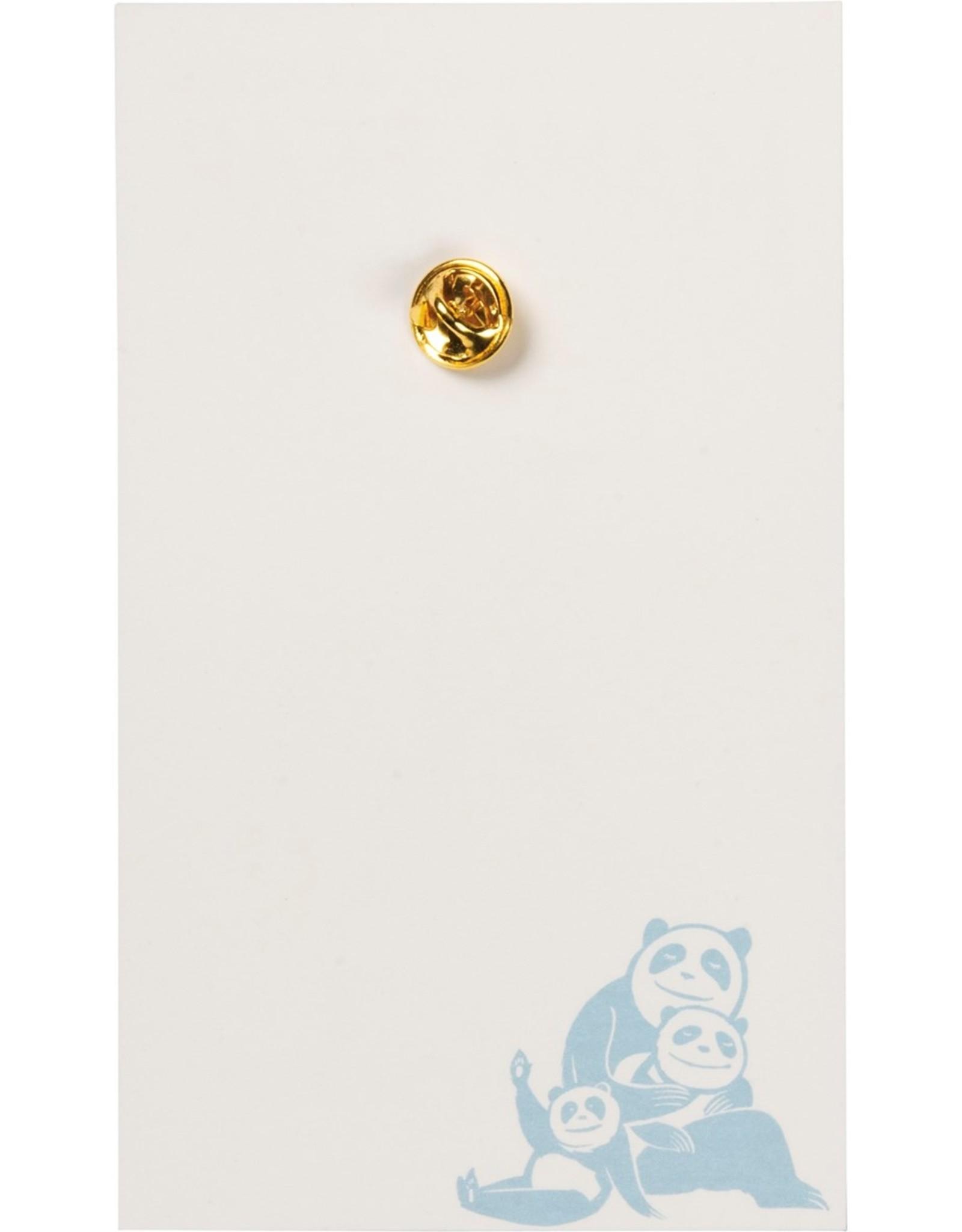 Mama (Panda) Bear Enamel Pin