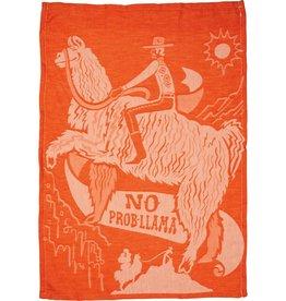 No Prob-Llama Dish Towel