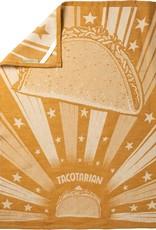 Taco-Tarian Dish Towel