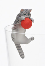 Clever Idiots Exotic Shorthair Blind Box