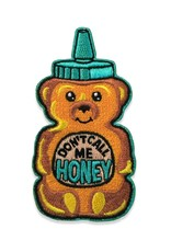 Don't Call Me Honey Patch