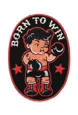 Born to Win Patch