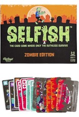 Wild and Wolf Selfish - Zombie Edition