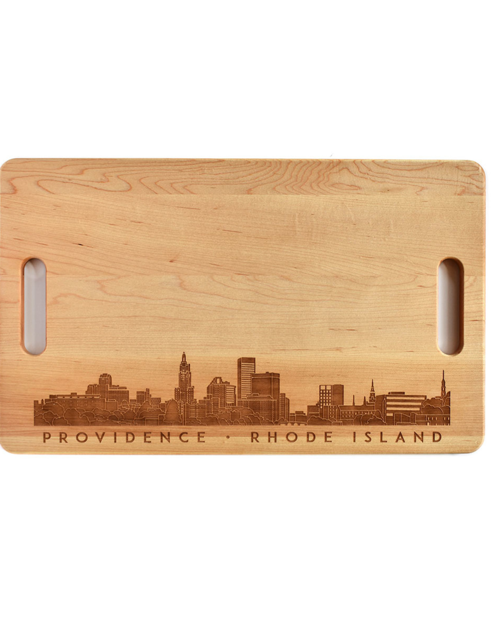 Providence Skyline Serving Board