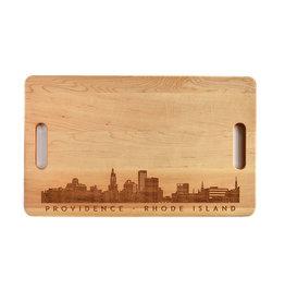 Providence Skyline Serving Board