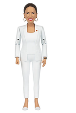 FCTRY AOC Action Figure
