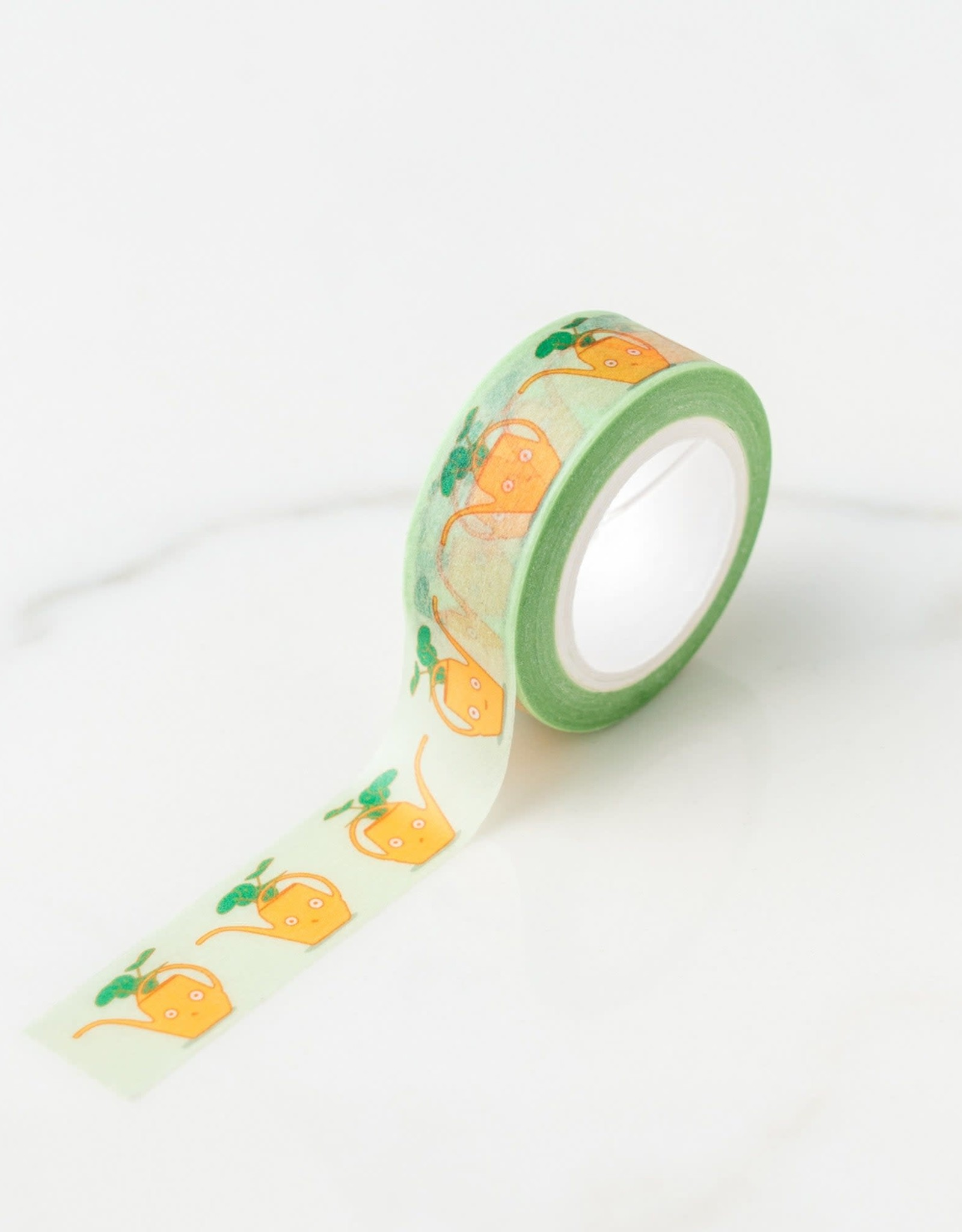 Ilootpaperie Watering Can Washi Tape