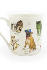 Celebrity Dogs Mug