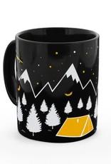 Campers Heat Change Mug