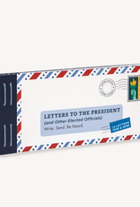 Chronicle Books Letters to the President