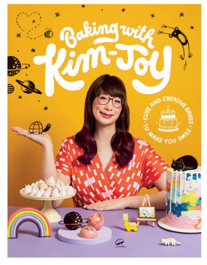 Hardie Grant Publishing Baking with Kim-Joy