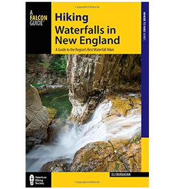 Hiking Waterfalls in New England