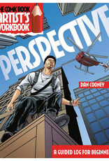 BES Publishing Perspective - Comic Book Artist's Workbook