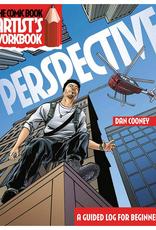 Perspective - Comic Book Artist's Workbook