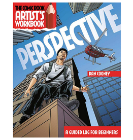BES Publishing Perspective - Comic Book Artist's Workbook