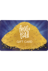 Frog & Toad Gift Card