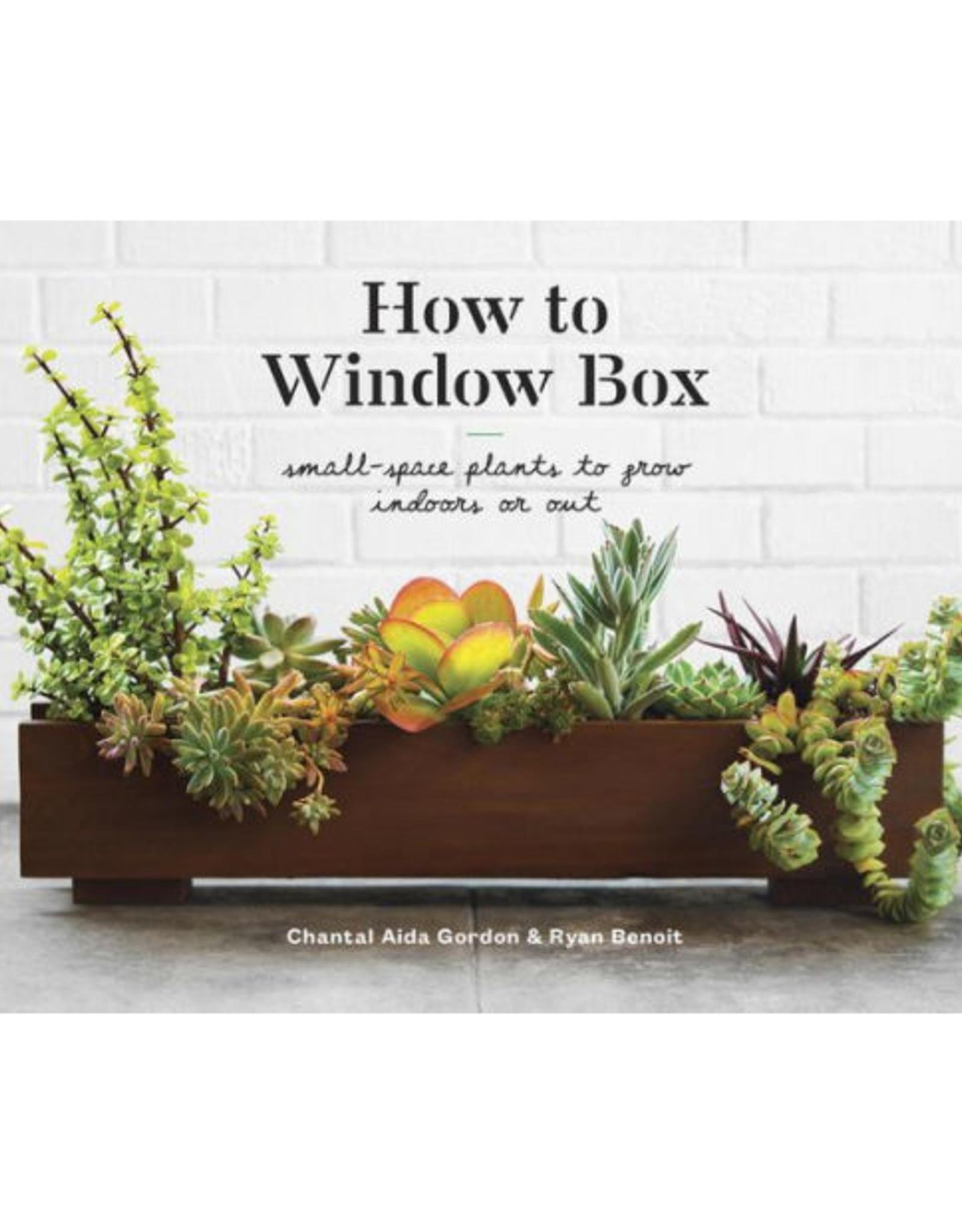 How to Windowbox