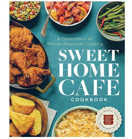 Sweet Home Cafe Cookbook