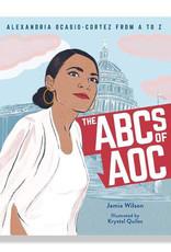 Chronicle Books The ABCs of AOC