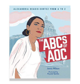 Chronicle Books The ABCs of AOC