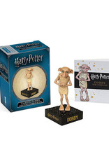 Running Press Harry Potter Talking Dobby