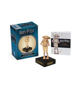 Harry Potter Talking Dobby