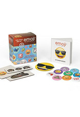 Little Box of Emoji