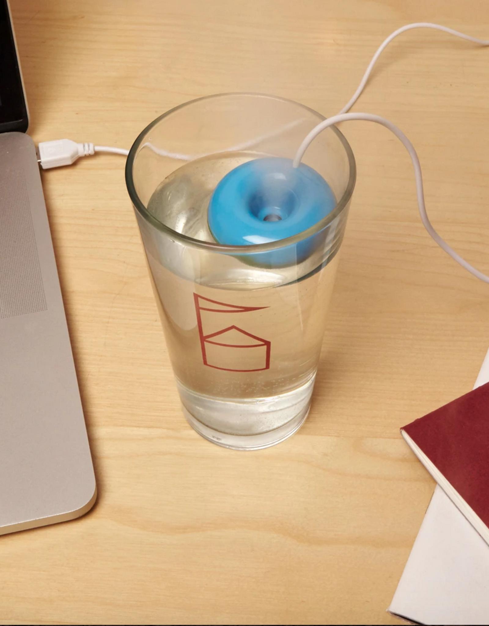 Floatie Humidifier - Blue