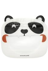 Panda Zipper Bag