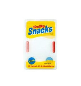 Snack Zipper Bags - Medium