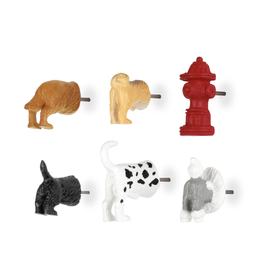 Dog Butt Push Pins