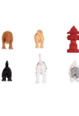 Kikkerland Dog Butt Push Pins