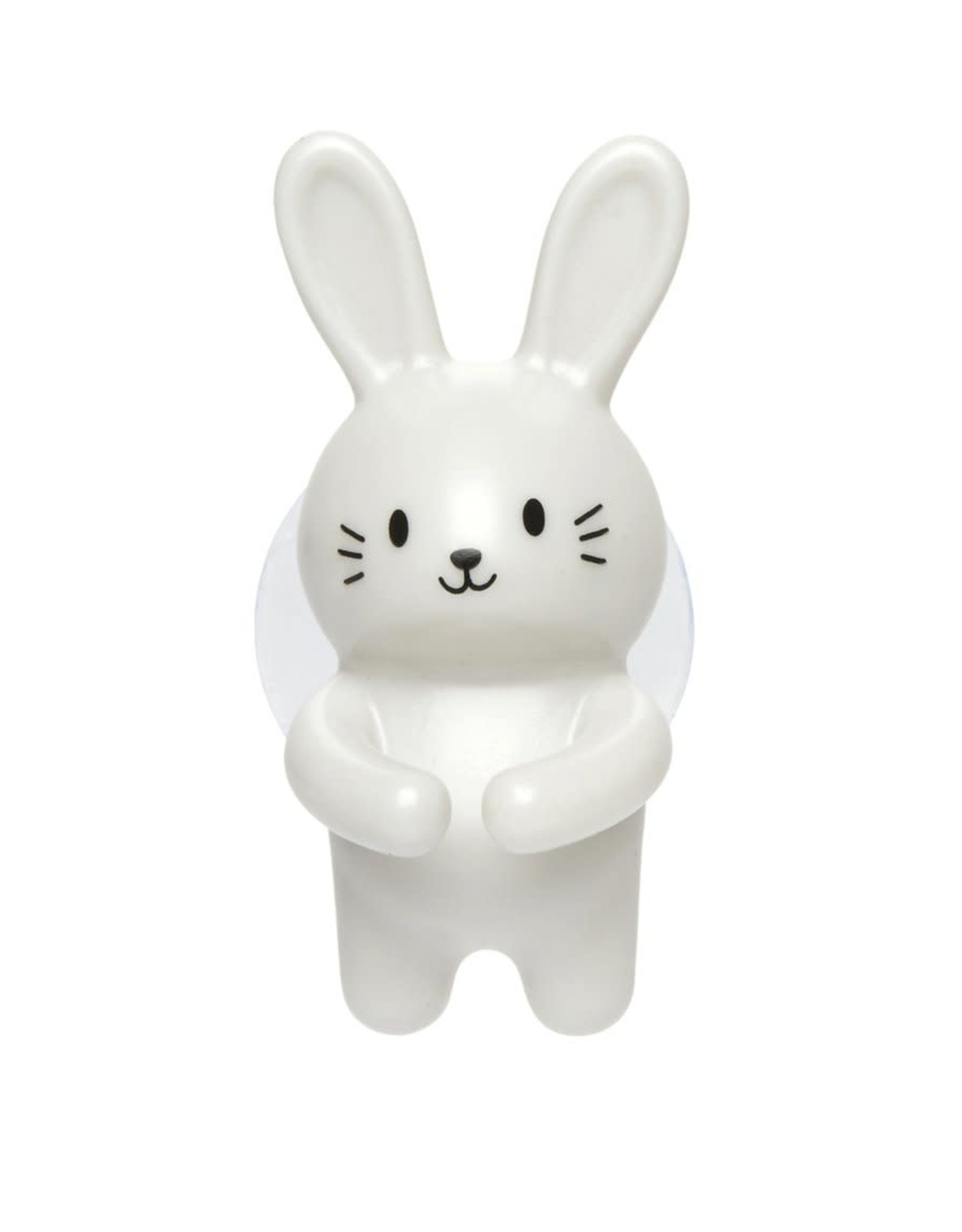 Rabbit Toothbrush Holder