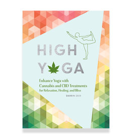 Chronicle Books High Yoga