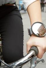 Wristband Bike Mirror