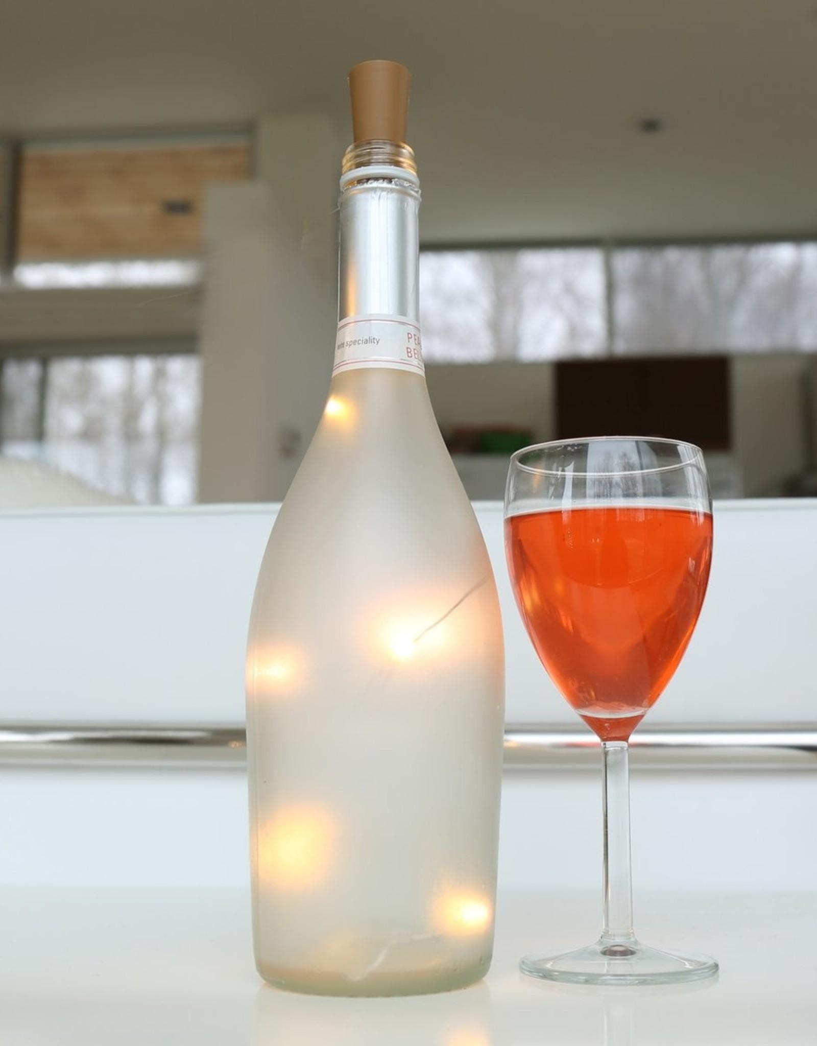Bottle Top String Light