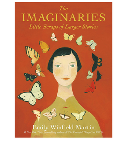Random House Kids The Imaginaries: Little Scraps of Larger Stories