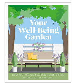Penguin Random House Your Well-Being Garden