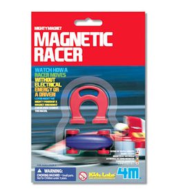 Toysmith Magnetic Racer