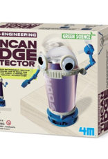 Tin Can Edge Detector