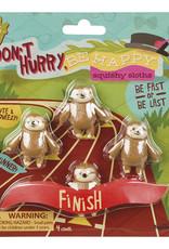 Squishy Sloths