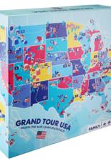 Toysmith Grand Tour USA