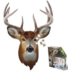 I Am Mini Buck 300 Piece Puzzle