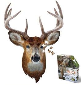 Madd Capp Puzzles I Am Mini Buck 300 Piece Puzzle