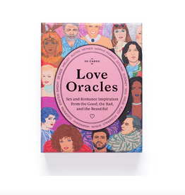 Love Oracles