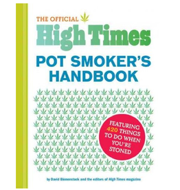 High Times Pot Smoker's Handbook
