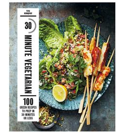 30 Minute Vegetarian