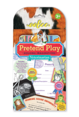 Veterinarian Pretend Play